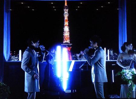 素敵でした。僕らの音楽