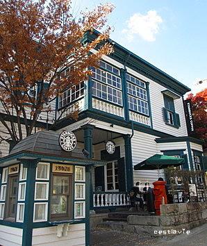 2013神戸スタバ