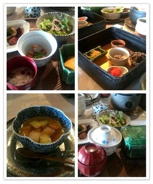 2013石亭朝食