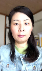 紗知子(Sachiko)