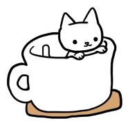コーヒーねこさん
