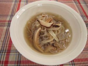 玉ネギおばさんの白滝スープ_convert_20140526211717