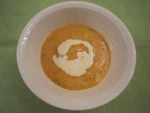 ニンジンの冷製スープ_convert_20140605091140