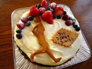 おとうのケーキ2014