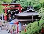 鷲子山上神社1