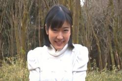 清太郎に天使の笑顔を振りまくのんちゃん