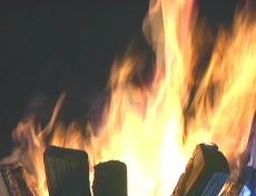 燃え上がる情念の炎