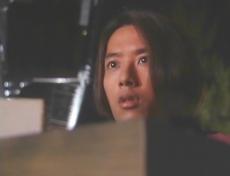 凜子を追いかけてきた宗互。久木と一緒にいる場を見てしまう。