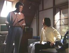 松原凜子って結婚前お父さんの会社で秘書をゃっていた