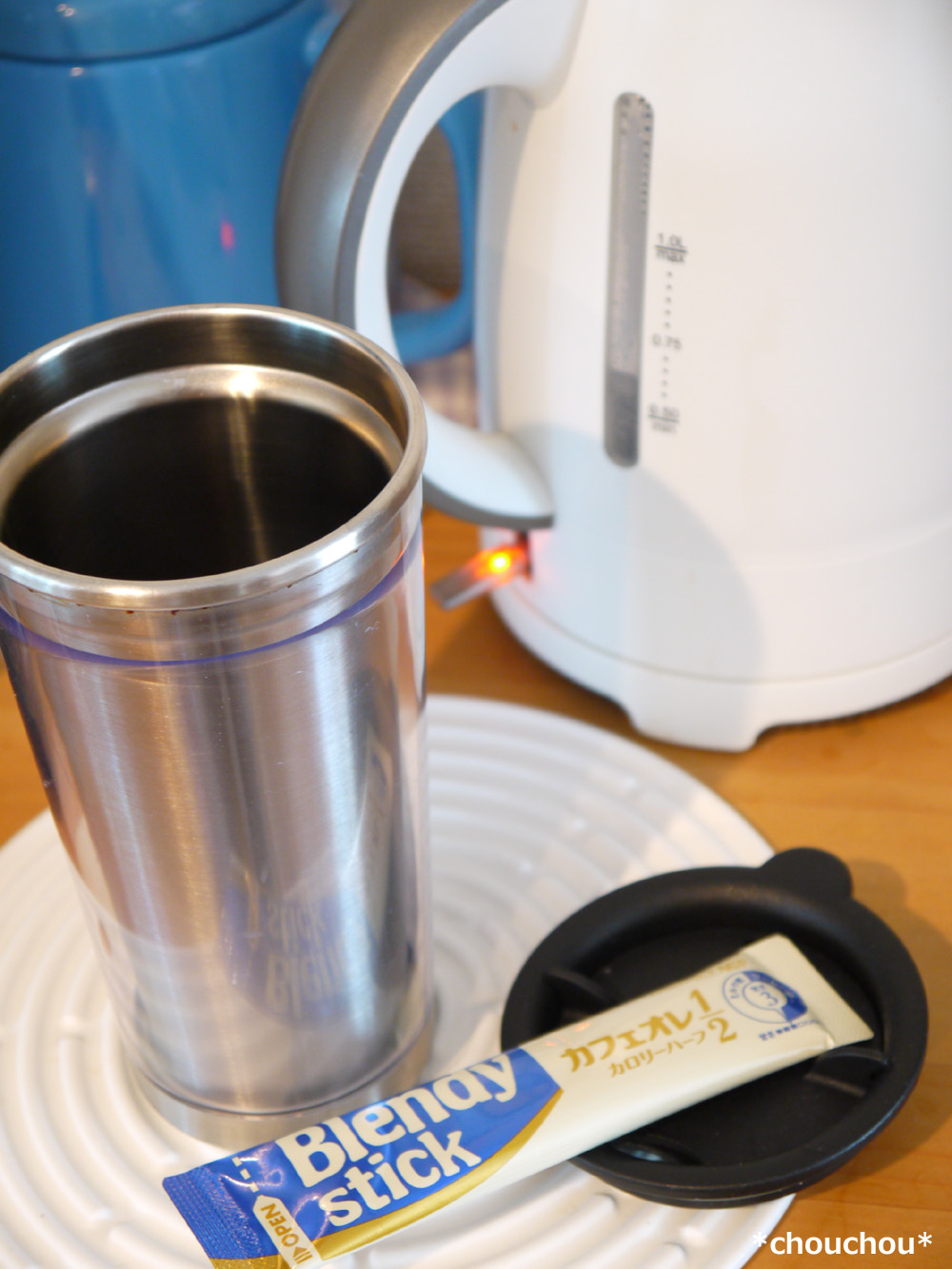 タンブラー コーヒー