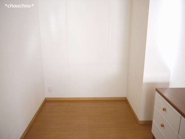 1階 角 リセット