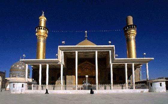 Askari Mosque_front