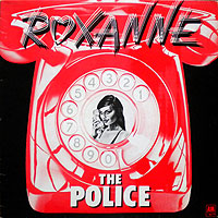 Police-Roxanne美200
