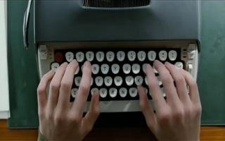 タイプライター  - コピー