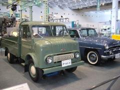 トヨタ産業記念館車3