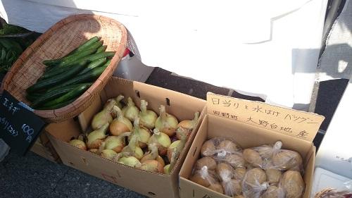 野菜ソムリエコミュニティ土佐