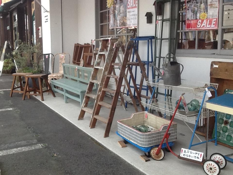 店舗向け家具セール商品2