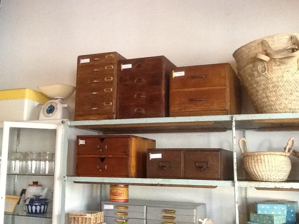 引き出し 小引き出し 木味 家具 収納