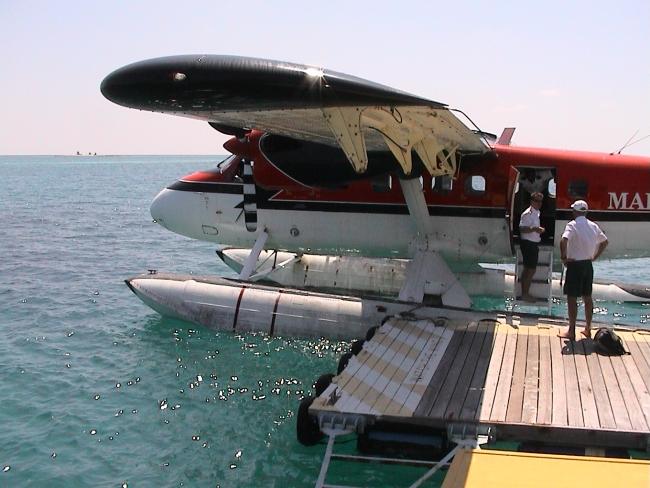 DHC-200 8Q-MAH