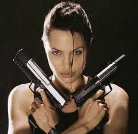ララ二丁拳銃