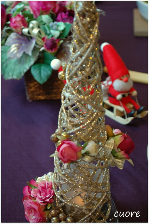 Christmas arrange1_201411