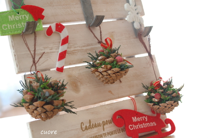 Christmas arrange3_201411