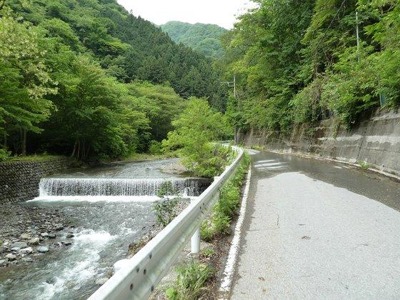 県道367号線