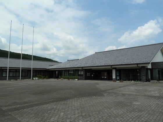 道の駅おがわまち・埼玉伝統工芸会館