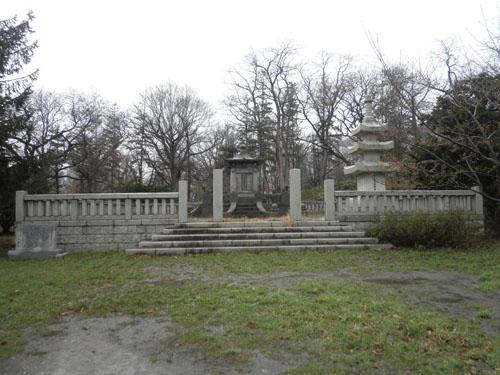 小樽・手宮公園