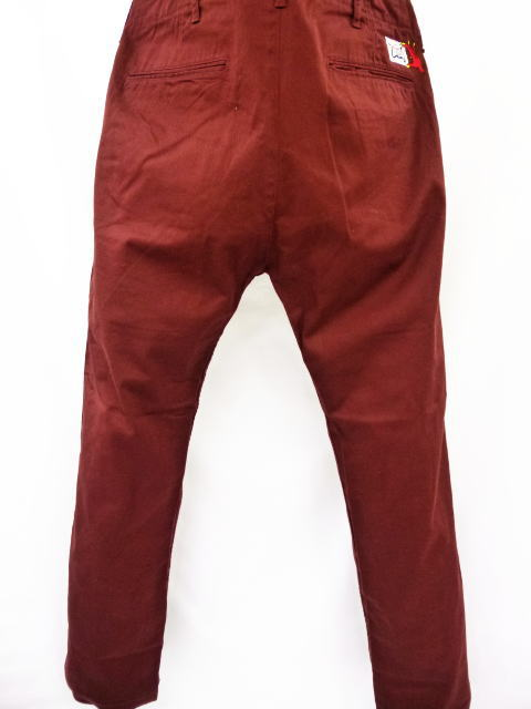 INTERFACE SATAN HAND CHINO PT