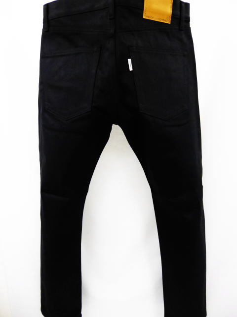 INTERFACE SLIM DENIM PT