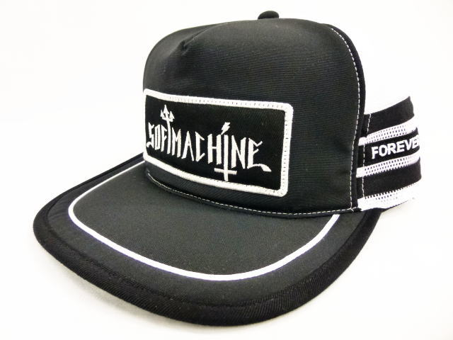 SOFTMACHINE SABBATH CAP