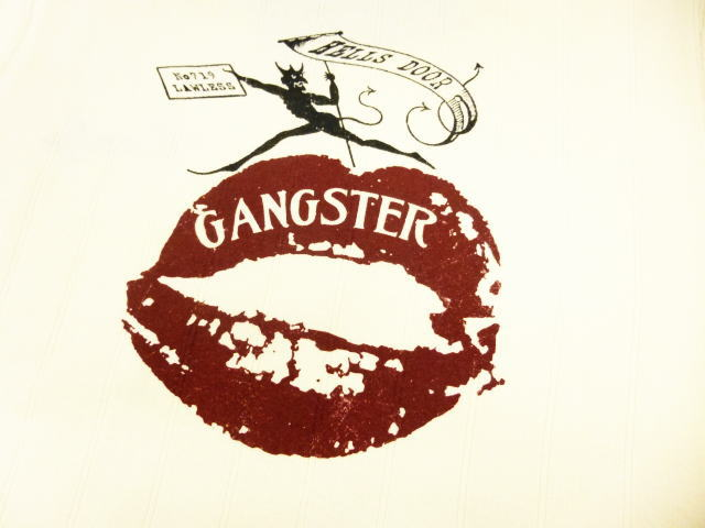 GANGSTERVILLE HELLS DOOR
