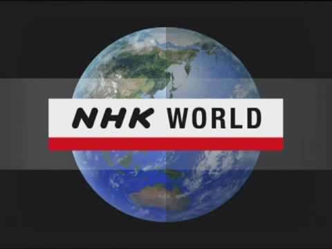 NHK WORLDNHKワールドの反日工作・英語で「多くの女性が日本兵への売春を強制された」