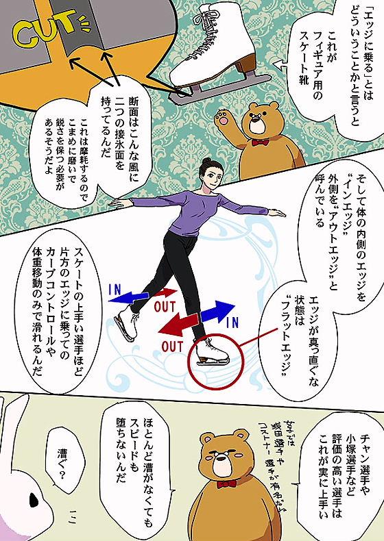 キムヨナ選手の疑惑 最初のお話・1