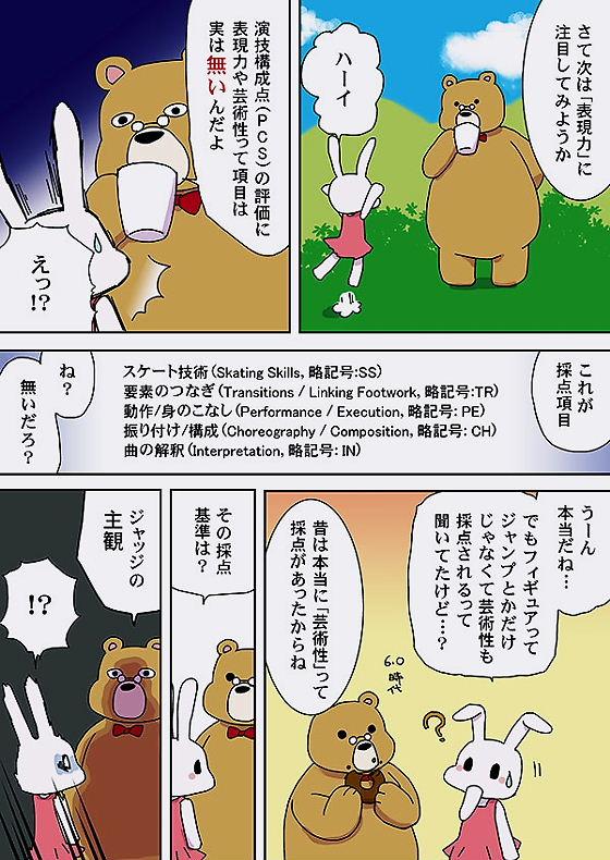 キムヨナ選手の疑惑 「表現力」と「バレエ」