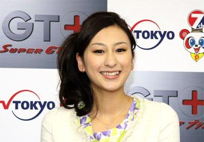 浅田真央の実姉で、現在はスポーツコメンテーターも務める浅田舞