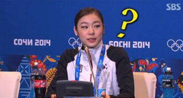キム・ヨナの発言中にソトニコワが退席、「マナーがなっていない!」の声=韓国報道