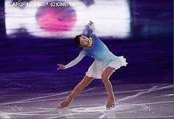 ロシアフィギュアスケート界の重鎮、タチアナ・タラソワ氏が、ソチ五輪フィギュアスケート女子シングルで銀メダルを獲得したキム・ヨナ(韓国)の演技について「私が審判ならもっと低い点を付けた」などと語った。