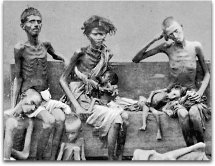 ホロドモール。ソ連によるウクライナの大規模計画的飢餓(大虐殺)