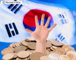 韓国上場企業26%破綻リスク!日本メガバンクの韓国への融資は1兆円超・ポスコや現代自も凋落