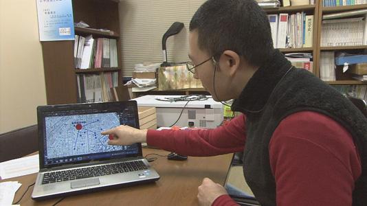 2014年2月28日(金)NHK「特報首都圏」「いのちの被災地図~東京大空襲 69年の真実~」