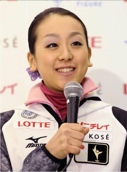 日本スケート連盟のオフィシャルパートナー(スポンサー)は、反日韓国人企業のロッテだ