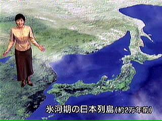 日本人はどこから来たのか