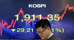 韓国は破綻の危機に直面している