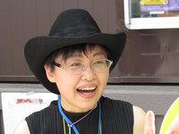 寮美千子 2014年4月7日放送の「TVタックル」(テレビ朝日系)