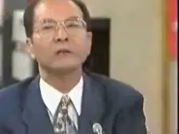 死刑談義 1 / Discussion on Death Penalty 1