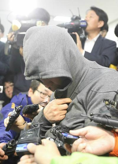 【韓国】10年前。沖縄で船が沈没し、自衛隊が救出した結果⇒今度は韓国沈没船の船長として大事故起こす