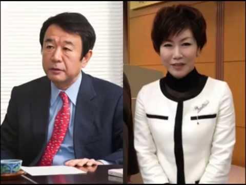 韓国経済の事情を知らない金慶珠に青山繁晴が解りやすく説明