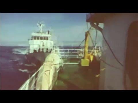 中国船がベトナム巡視船に体当たり、南シナ海の石油掘削めぐり